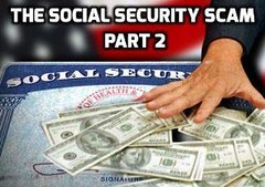 Often It Is not the Best Retirement Saving Tool. Yet, like it or not, you must buy Social Security coverage.