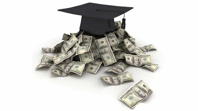 Credit Could Help or Wreck Your Grad's Life