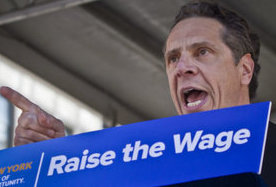 Demagogue at Work. Part 1: Economic moonshine from a pol who wants your vote