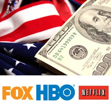 Governments Should Stop Funding Corporations: Some advocate the government using tax dollars to help the broadcast industry