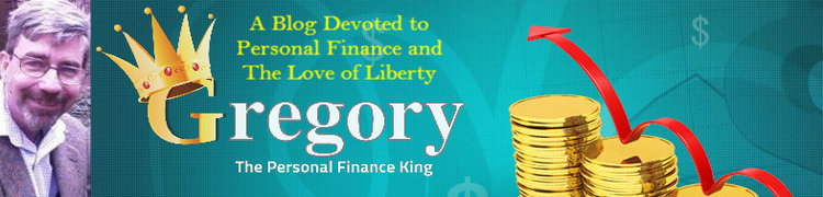 Gregory – The Personal Finance King