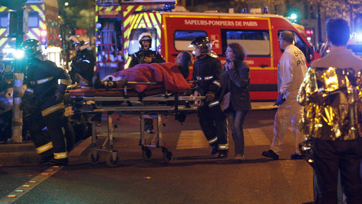 Still Another Massacre in France: Is the West ready to defend its values?