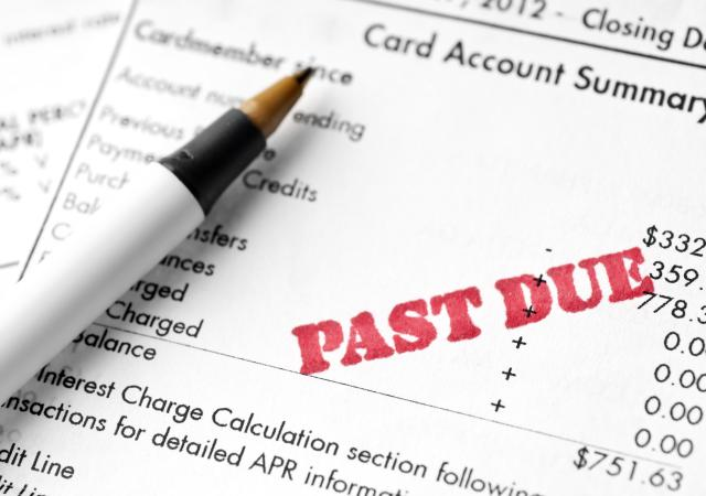 Cardholders Living on Borrowed Time: Are you ready to pay more?