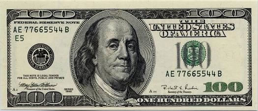 The New Thrift: Revising Benjamin Franklin in an era of runaway government