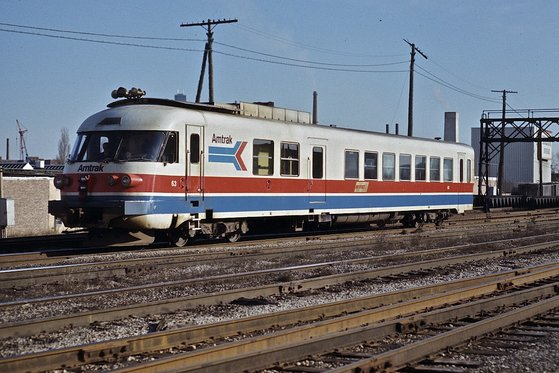 The Never-Ending Woes of State Enterprise: The historic failures of governments running transportation businesses