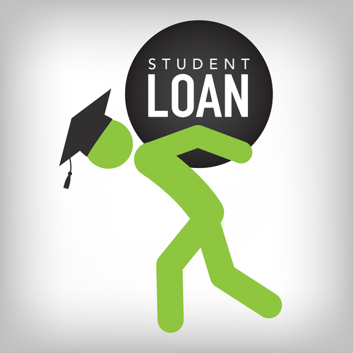 Twenty Somethings Getting Out from Behind the Eight Ball: How Grads Can Refinance Student Loan Debt
