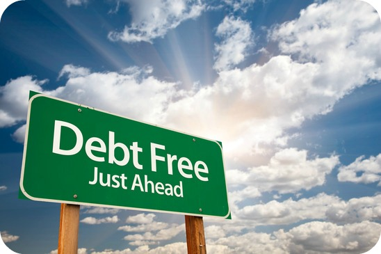 A Road Out of Card Hell or a Road to More Woe?: Television pitch for those desperately in debt