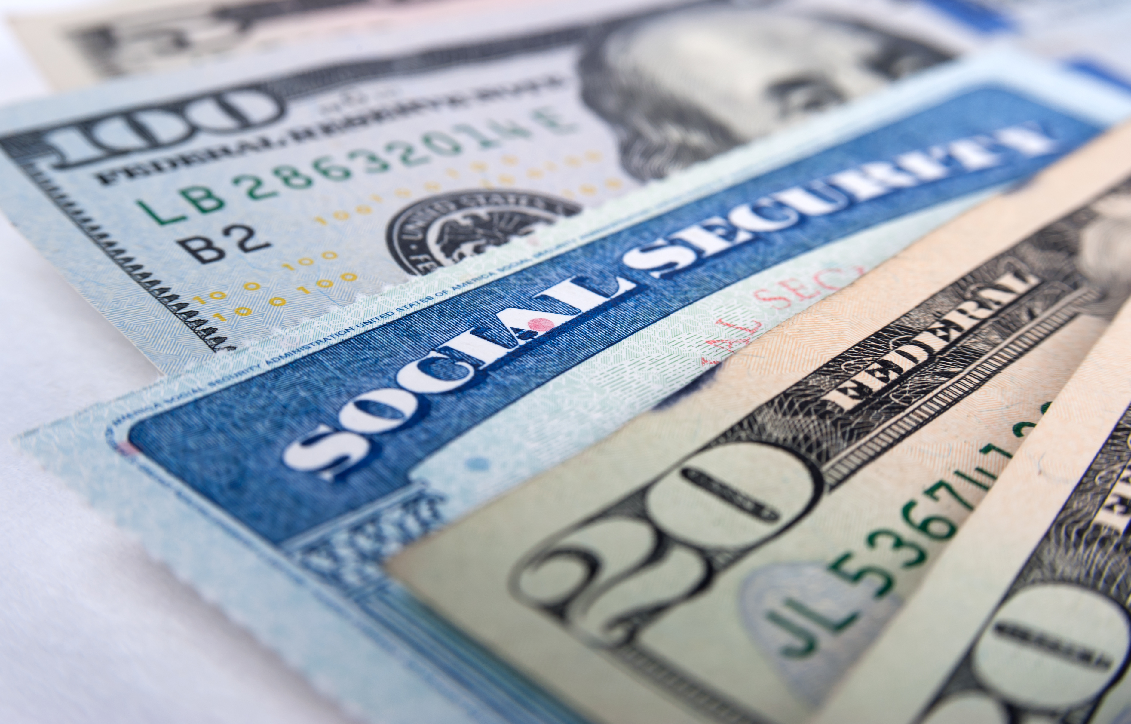 The Social Security Scam