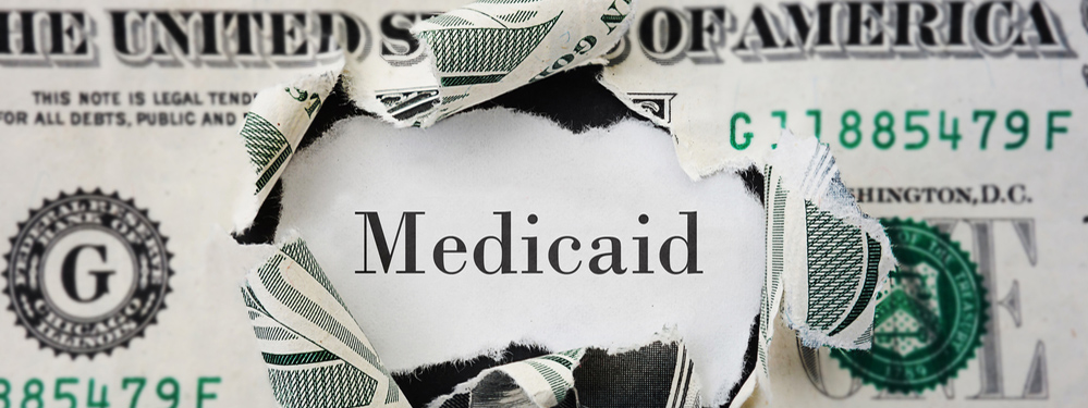 The Empire State Medicaid Mess: One of the reasons why the welfare state, at all levels, wastes so much money