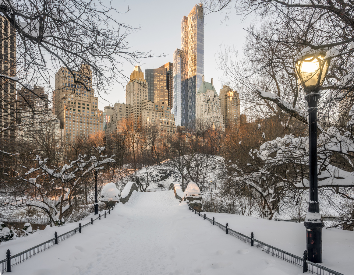 Millions Stay Home This Winter: Many Americans won't be getting out of the cold