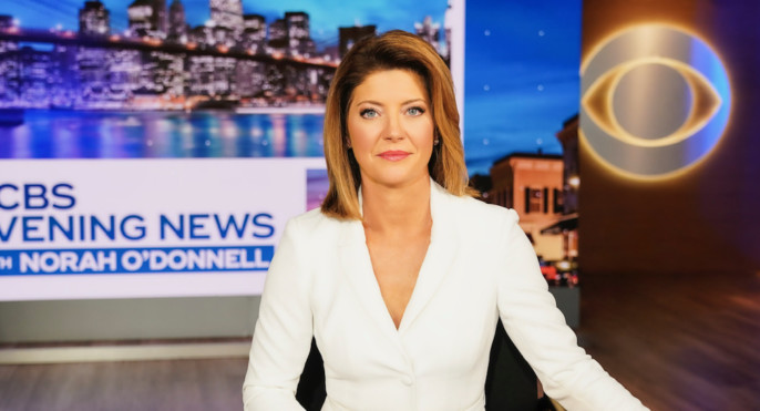 Media Bias Runs Amok as America Burns: An Open Letter to CBS News Anchor Norah O'Donnell, NBC News and the Rest of the Biased Mainstream Media: How to Get People to Say What You Want Them to Say and Not What They Actually Said, Part 3