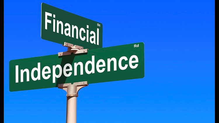 How to Get Started on the Road to Financial Independence: Advice to a young friend